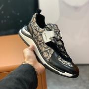 Ferragamo shoes for Men's Ferragamo Casual shoes #99904539