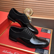 Ferragamo shoes for Men's Ferragamo OXFORDS #99904535