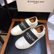Hot sale Men's and women Givenchy Original high quality Leather Sneakers TPU shoes sole #9120095