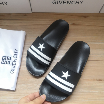 Givenchy Slippers GVC Indoor Shoes for Men and Women #9874774