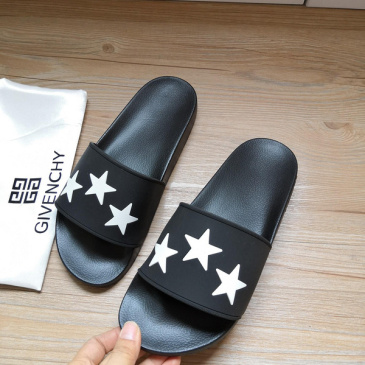 Givenchy slippers GVC Shoes for Men and Women #9874771