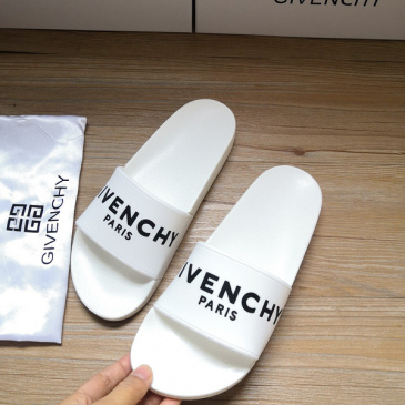 Givenchy slippers for men and women 2020 slippers #9874595