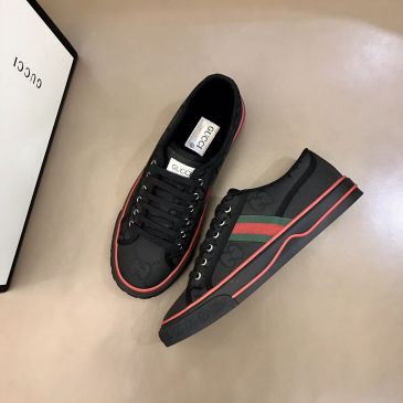 Gucci Shoes for Gucci Unisex Shoes #99117153