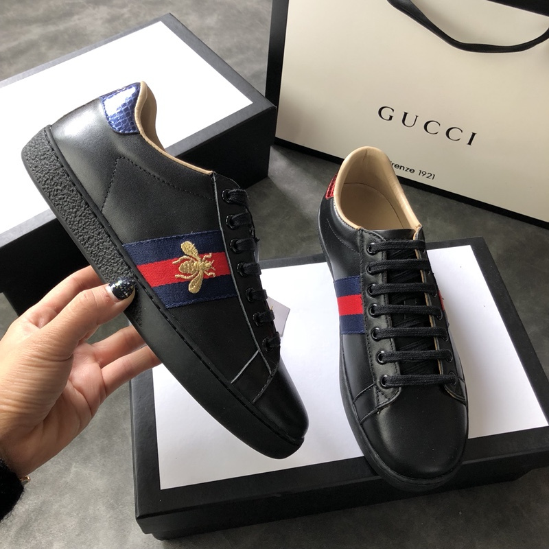 84824645b50 Gucci Sneakers Unisex casual shoes  996806