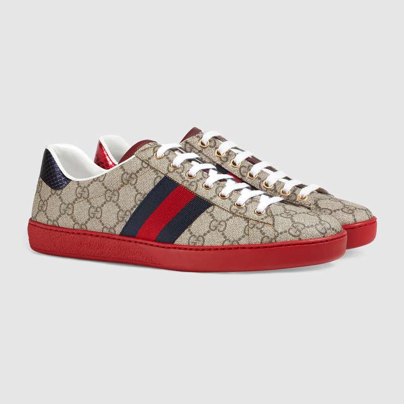 Gucci Shoes for MEN #914612