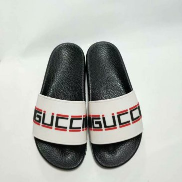Gucci Sliders for Men and women Gucci Slippers #99117317