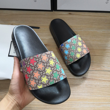 Gucci Slippers for Men and Women #9875216