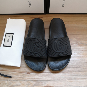 Gucci Slippers for Men and Women new arrival GG shoes #9875211