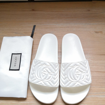 Gucci Slippers for Men and Women new arrival GG shoes #9875212