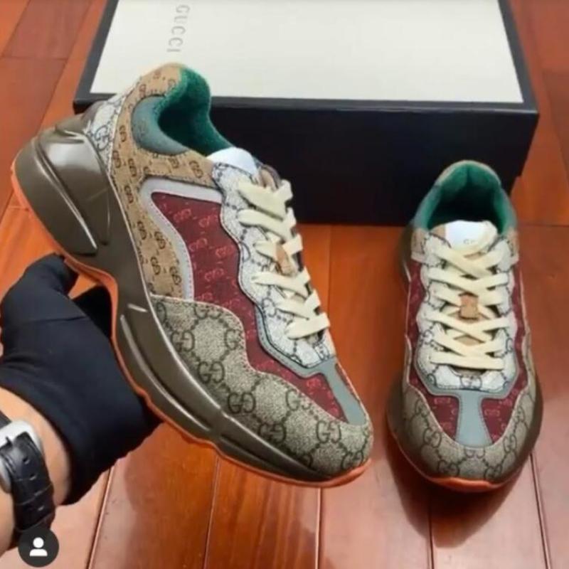 Gucci Shoes for Men Women Gucci Sneakers #99900335