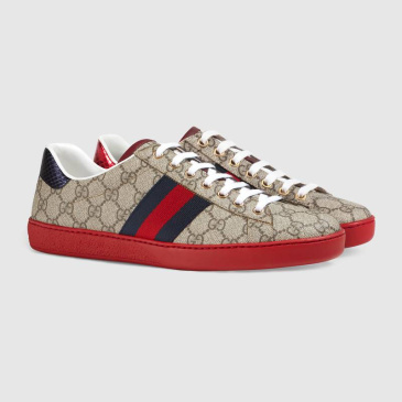 Gucci Sneakers Fashion Unisex Shoes #967576