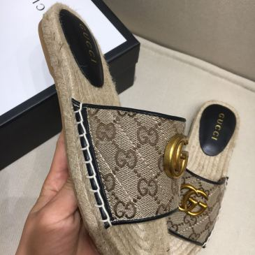 Gucci Shoes for Women's Gucci Slippers #99117921