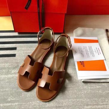 Hermes Shoes for Women's sandal sizes 35-42 #99903655
