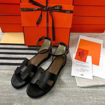 Hermes Shoes for Women's sandal sizes 35-42 #99903656
