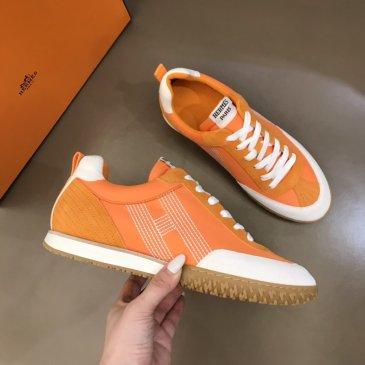 Hermes shoes for Men's Hermes Sneakers #99905550