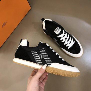 Hermes shoes for Men's Hermes Sneakers #99905551