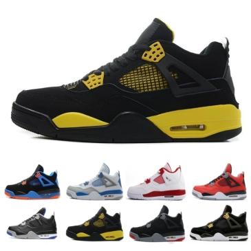 Jordan Shoes for Air Jordan 4 Shoes #9115976