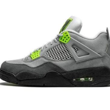 Jordan Shoes for Air Jordan 4 Shoes #999914324