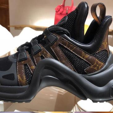 Louis Vuitton Unisex Shoes  hot sale Sneakers #9116005