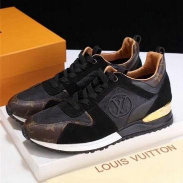 Louis Vuitton Shoes for MEN #893414