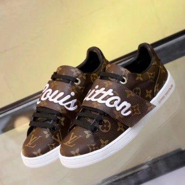Louis Vuitton Shoes for Women #889871