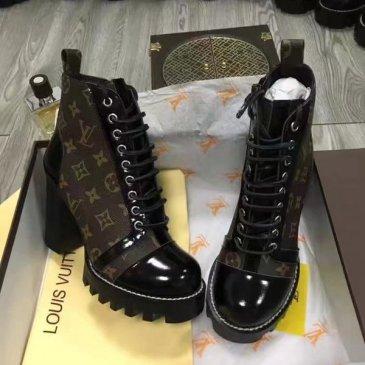 Women's Louis Vuitton boots #9102072