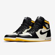 Air Jordan1 NOT FOR RESALE AJ1 #9122722