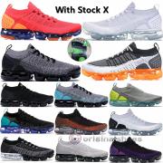 2020 Nike Air Vapormax Flyknit 3.0 Men Women Running Shoes #9874805