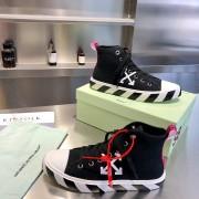 OFF WHITE canvas shoes plimsolls for Men's Women's Sneakers #99874558