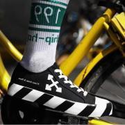 OFF WHITE canvas shoes plimsolls for Men's Women's Sneakers #99874568