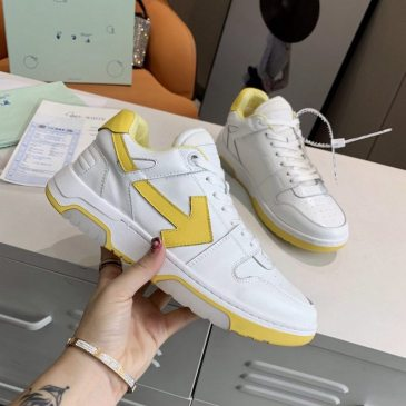 OFF WHITE shoes for Men and Women  Sneakers #99900400