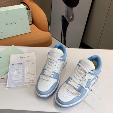 OFF WHITE shoes for Men and Women  Sneakers #99900401