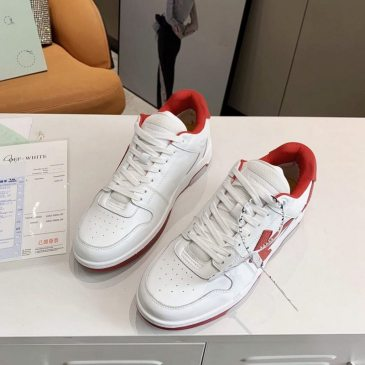 OFF WHITE shoes for Men and Women  Sneakers #99900405