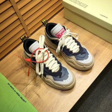 OFF WHITE shoes for Unisex Shoes  Sneakers #9126324