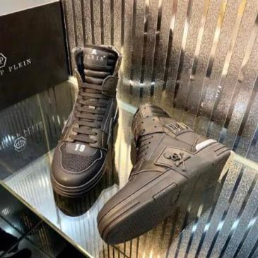 PHILIPP PLEIN shoes for Men's PHILIPP PLEIN High Sneakers #9130151