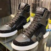 PHILIPP PLEIN shoes for Men's PHILIPP PLEIN High Sneakers #9130244