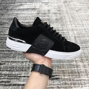PHILIPP PLEIN shoes for Men's PHILIPP PLEIN High Sneakers #9875253