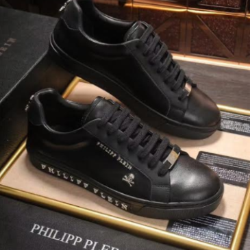 PHILIPP PLEIN shoes for Men's PHILIPP PLEIN High Sneakers #99874399