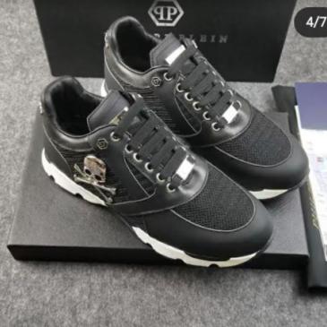 PHILIPP PLEIN shoes for Men's PHILIPP PLEIN High Sneakers #99899112