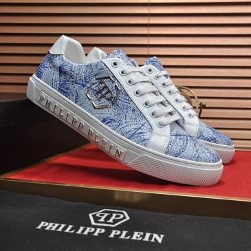 PHILIPP PLEIN shoes for Men's PHILIPP PLEIN High Sneakers #999902646