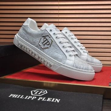 PHILIPP PLEIN shoes for Men's PHILIPP PLEIN High Sneakers #999902647