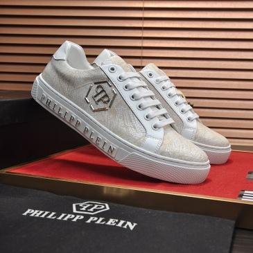 PHILIPP PLEIN shoes for Men's PHILIPP PLEIN High Sneakers #999902649