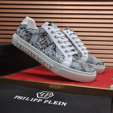 PHILIPP PLEIN shoes for Men's PHILIPP PLEIN High Sneakers #999902650