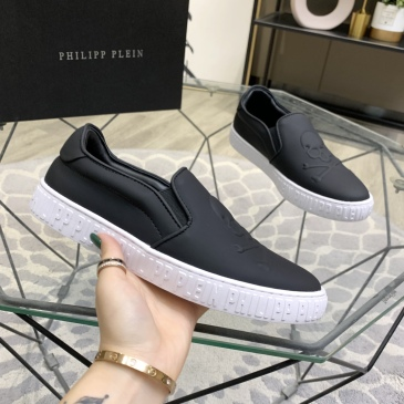 PHILIPP PLEIN shoes for Men's PHILIPP PLEIN High Sneakers #999909865
