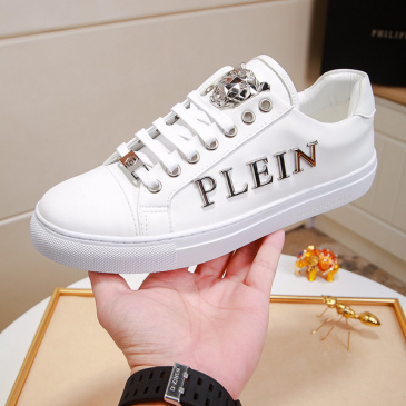 PHILIPP PLEIN shoes for Men's PHILIPP PLEIN Sneakers #9127016