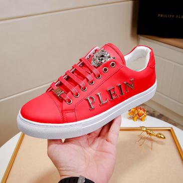 PHILIPP PLEIN shoes for Men's PHILIPP PLEIN Sneakers #9127017