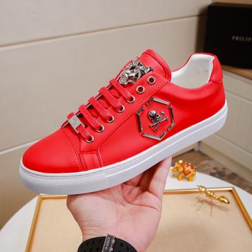 PHILIPP PLEIN shoes for Men's PHILIPP PLEIN Sneakers #9127020