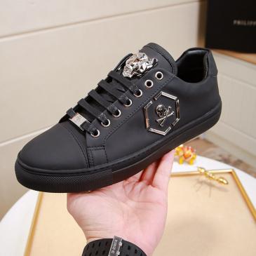 PHILIPP PLEIN shoes for Men's PHILIPP PLEIN Sneakers #9127021