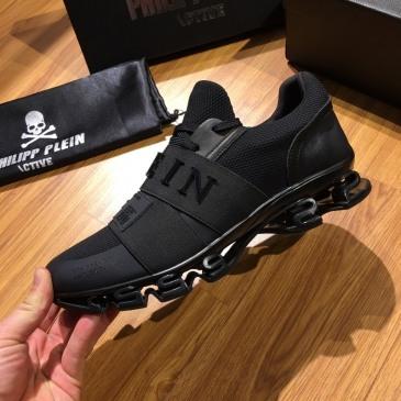 PHILIPP PLEIN shoes for Men's PHILIPP PLEIN Sneakers #9129576