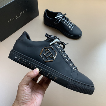 PHILIPP PLEIN shoes for Men's PHILIPP PLEIN Sneakers #9129598
